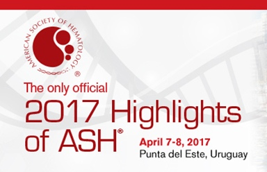 2017 Highlights of ASH® in Latin America